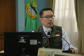 Gaji ASN Jabar dipotong untuk bantu penanggulangan COVID-19, kata Gubernur