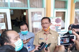 Seorang PDP COVID-19 asal Kediri meninggal di RSUD Tulungagung