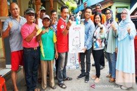 Duta Mall gelar sosialisasi pencegahan Covid-19