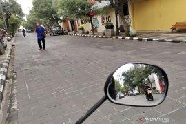 Polisi nyatakan belum ada penutupan akses ke Bandung
