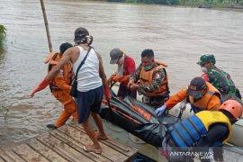 Jasad Slamet ditemukan di Sungai Citanduy Ciamis