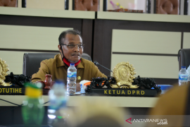 DPRD Gorontalo Utara setujui Rp9,9 miliar anggaran pencegahan COVID-19