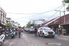 Pemkab Belitung Timur belum tetapkan siaga bencana COVID-19