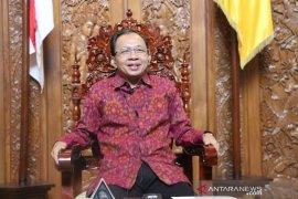 Gubernur Bali: Satu pasien positif COVID-19 sembuh