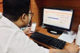 Pemkot Denpasar layani masyarakat lewat daring cegah COVID-19
