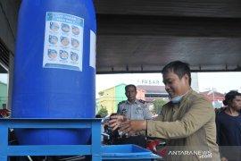 Fasilitas cuci tangan portabel di Palembang Page 3 Small