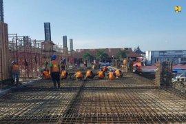 Kementerian PUPR jamin hak-hak pekerja konstruksi saat wabah COVID-19