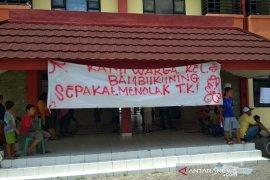 Pekanbaru menyiapkan 180 kamar Rusunawa untuk karantina TKI dari Malaysia