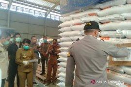 Bulog jamin stok beras di Singkawang cukup untuk tiga bulan