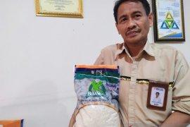 Stok beras di Bulog Gorontalo cukup hingga Januari 2021