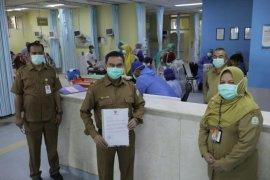 Pemerintah Aceh pastikan lindungi tim medis COVID-19