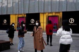 China laporkan kasus infeksi virus corona tanpa gejala