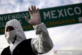 Di tengah pandemi COVID-19 Meksiko hentikan produksi bir Corona