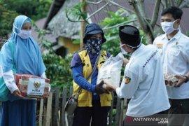 BAZNAS Kota Tangerang buka posko donasi untuk penanganan COVID-19