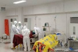 Jumlah sembuh pasien COVID-19 bertambah, sembilan warga Jakarta Barat pulang ke rumah