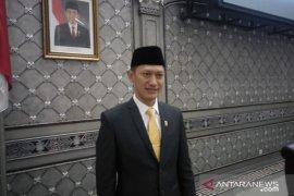 DPRD Cianjur alihkan anggaran perjalanan dinas untuk pengadaan APD