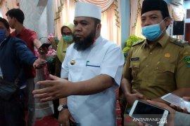 Kota Bengkulu alokasi Rp200 miliar untuk penanganan COVID-19