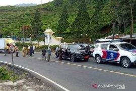 Pemkab Cianjur berlakukan karantina lokal antisipasi penyebaran COVID-19