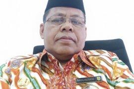 Wali kota Banda Aceh minta pembeli-pedagang jaga jarak saat transaksi
