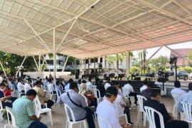 Rakor pencegahan COVID-19 Kota Batam