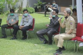 Cegah COVID-19, Kota Bogor segera terapkan PSBB
