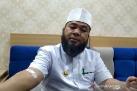Hasil rapid test Wali Kota Bengkulu negatif COVID-19