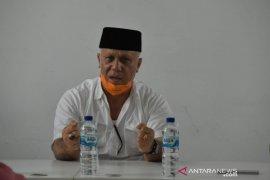Bupati Shabela minta setiap kampung di Aceh Tengah sediakan tempat karantina