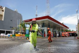 Pertamina guarantees sufficient fuel supply for South Kalimantan
