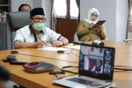 Pemkot Bandung lakukan tes cepat COVID-19 awal April