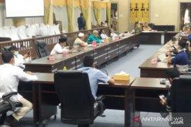 DPRD-Pemkot Banjarmasin sepakat dana Kunker dialihkan untuk penanganan Covid-19