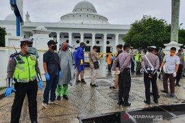 Satu kasus positif COVID-19, Gubernur minta jamaah tabligh tinggalkan Bengkulu