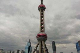 Sejumlah objek wisata populer di Kota Shanghai kembali ditutup