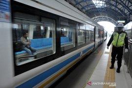 LRT kurangi jam operasional mulai 1 April Page 2 Small