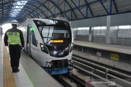 LRT kurangi jam operasional mulai 1 April Page 3 Small