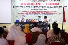 Pemprov Malut tanggapi aksi paramedis RSUD Ternate
