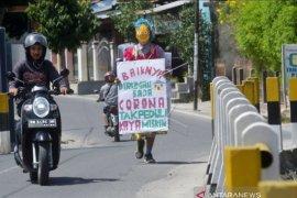 Pasien positif virus corona di Sulteng  jadi 4 orang