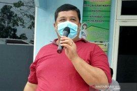 Pemkab Simalungun siapkan dana Rp57 miliar tangani COVID-19
