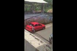 Seorang perempuan ODP corona kabur dari rumah, sempat berdebat dengan petugas