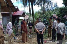 Jemaah Ijtma Ulama yang datang dari Sulawesi Selatan, diminta memeriksakan diri