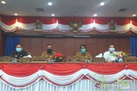 DPRD Belitung anggarkan Rp5 miliar untuk penanganan COVID-19