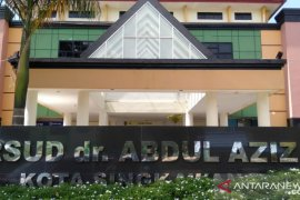 Dua pasien COVID-19 di Singkawang dinyatakan sembuh