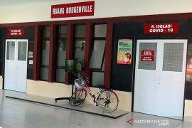 Seorang pasien positif COVID-19 meninggal di RSMS  Purwokerto