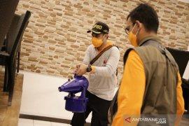 Cegah COVID-19, Tangsel tunggu keputusan pemerintah pusat terkait karantina wilayah