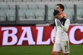 Cristiano Ronaldo bakal balik ke MU?
