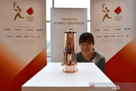 Pameran api Olimpiade di Fukushima Jepang dibatalkan