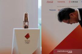 Hanya seperempat warga Jepang yang inginkan Olimpiade tahun depan