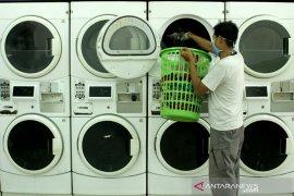 Jasa laundry terdampak Covid-19 di Makassar Page 1 Small
