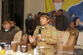 Pemkab Bandung realokasi anggaran untuk atasi COVID-19