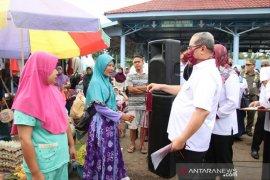 Pasar Ramadhan Kandangan tetap buka, ini kewajiban untuk para pedagang