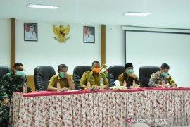 Pemkab Karawang relokasi anggaran dana desa untuk penanganan COVID-19